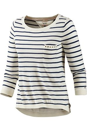 Tommy Hilfiger Dames lang - normale trui