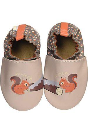 Robeez Woodcutters baby-huisschoen voor jongens
