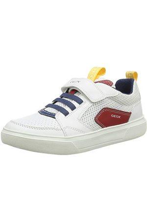Geox Heren J NETTUNO BOY C Lage Sneakers, ( / C0050), 6 UK