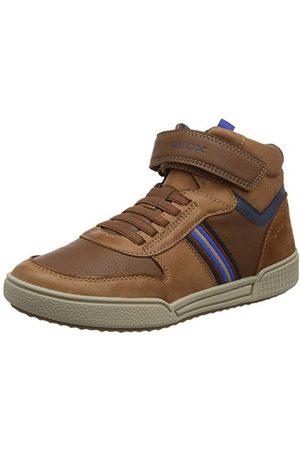 Geox J04BCB0CLBU, hoge sneakers jongens 29 EU