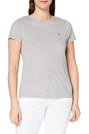 Tommy Hilfiger Dames Gmd katoen Tencel Slim broek rechte jeans