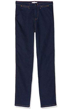Tommy Hilfiger Dames Riverpoint Sigaret Hw a Uta Slim Jeans