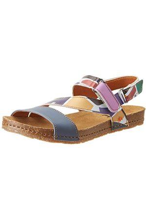 Art Open sandalen met sleehak dames 39 EU