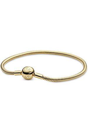 PANDORA Bedelarmband voor dames, 925 sterling zilver, 567107-16