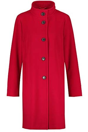 Gerry Weber Dames Mantel Wolle trenchcoat