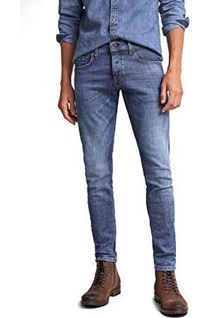 Salsa Clash jeans voor heren. - blauw - 12