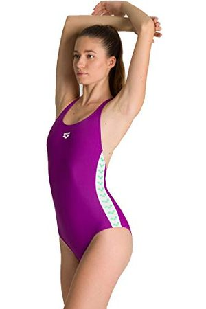 Arena Dames W Team Fit Racer Back One Piece Swimsuit