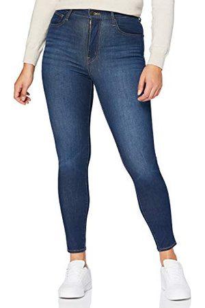 Levi's Mile High Super Skinny dames jeans - - W26