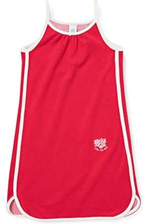 Sanetta Meisjes rood nachthemd