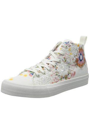 Desigual 9020, Sneaker dames 36 EU