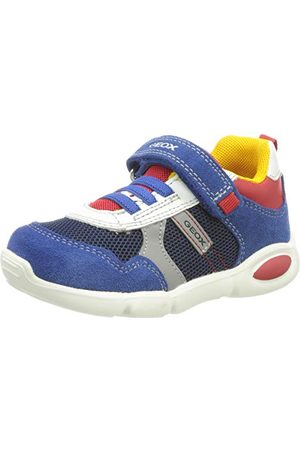 Geox B154EA02214, Lage sportschoenen baby meisje 24 EU