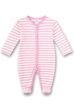 Sanetta Baby-meisjes rompertje slaaptramper