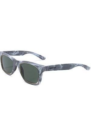 Italia Independent Dames 0925-071-001 zonnebril, (gris), 52.0