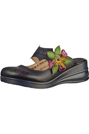 LAURA VITA 0002414, pantoffels Dames 37 EU