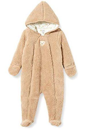 Steiff Baby-jongens met schattige teddybeerapplicatie, eendelig