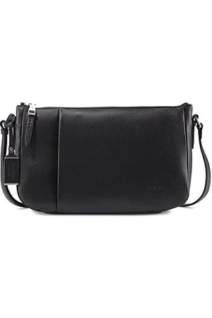 Picard Bagage- Carry-On Bagage, Schwarz