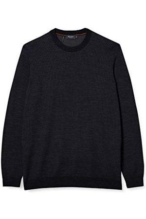 Maerz Heren ronde hals Iq Wool Pullover