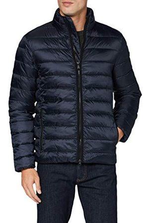 Geox Heren M Dennie Gewatteerde jas
