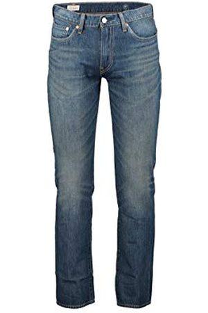 Levi's Heren 511 Slim Fit Jeans
