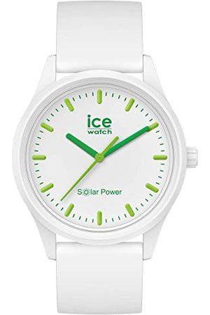 Ice-Watch ICE solar power Nature - dameshorloge met siliconen armband - 018473 (Maat S)