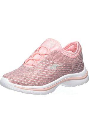 KangaROOS 18402, Sneaker Unisex-Volwassene 36 EU