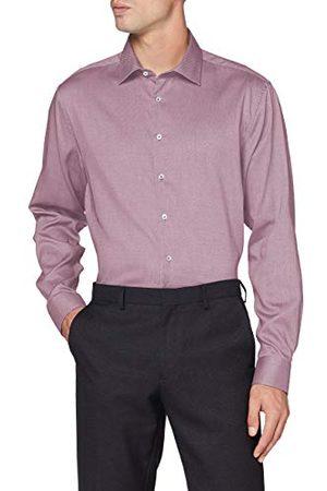 Seidensticker Klassiek overhemd voor heren met lange mouwen