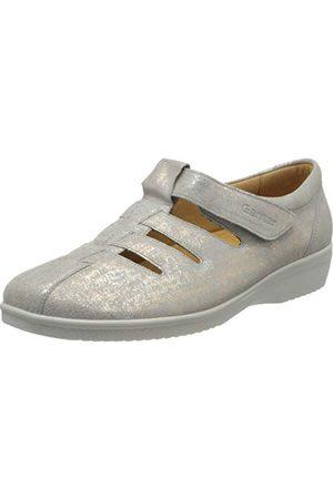 Ganter 9-204739-60000, slipper dames 38 EU Weit
