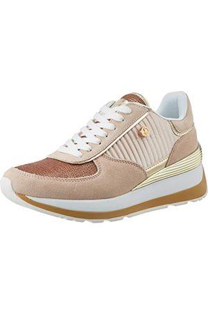Ralph Lauren US: Polo ass. Valery3 paillettes, dames sneakers