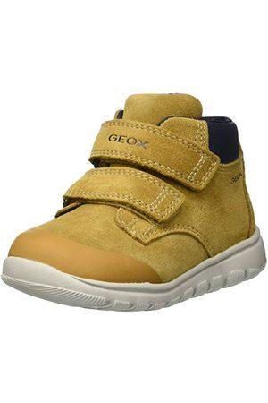 Geox B841BA00022, Lage Top Sneakers voor jongens 24 EU
