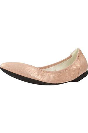 Geox D720FB000SK, dichte ballerina's dames 37 EU Weit