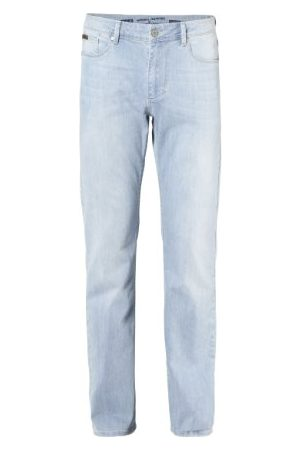 H.I.S JEANS Mannen Straight Fit Jeans