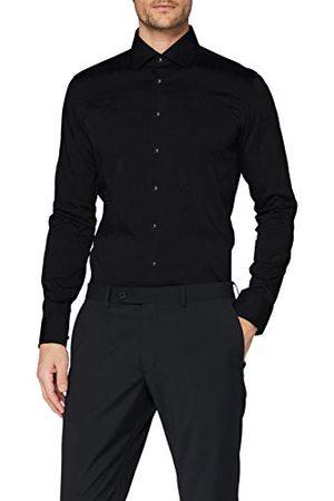 Seidensticker Business, strijkvrij overhemd voor heren, zeer smalle snit, X-Slim Fit.