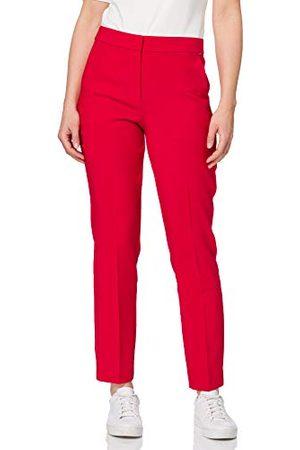 Tommy Hilfiger Vrouwen Core Suiting slanke broek