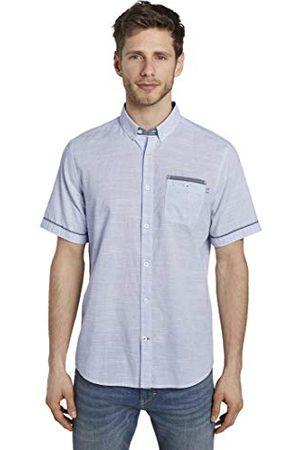 TOM TAILOR Ray Slub overhemd voor heren