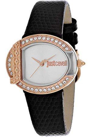 Roberto Cavalli Elegant horloge JC1L110L0055