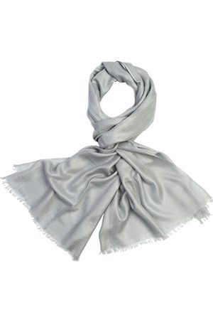 Boldog & Laube Unisex Cashmere/Modal-doek sjaal