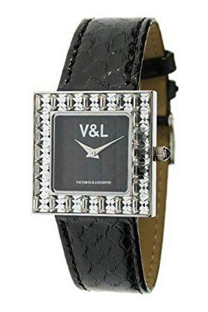 LV Quartz horloge Woman VL062601 45,0 mm