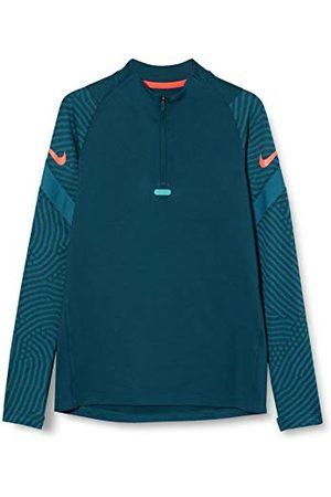 Nike T-shirt met lange mouwen voor jongens B NK Dry Stke Dril Top Ng