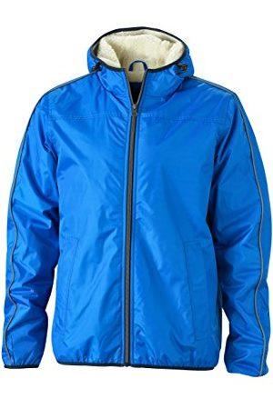 James & Nicholson Heren Jas Winter Sport Jacket