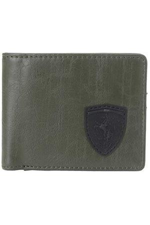 PUMA Sf Ls M Wallet 053473-02; Unisex wallet; 053473-02; ; One size EU (VK)