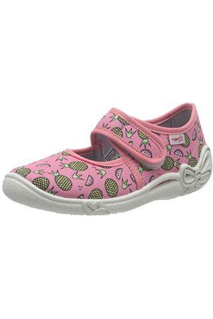 Superfit 1800288, Pantoffels meisjes 26 EU