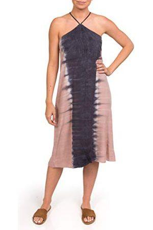 Hurley W Dipped Midi-jurk, casual dames
