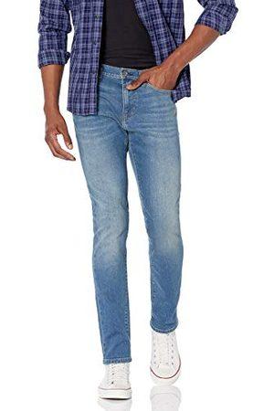 Goodthreads Amazon-merk - Comfort-stretch Skinny-fit Jean voor heren,Lichtblauw ingebroken,29W / 30L