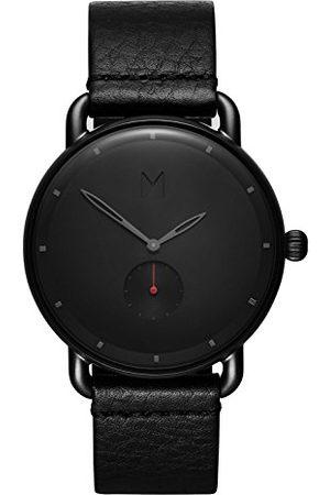 MVMT Analoog kwarts horloge voor heren D-MR01-BBL