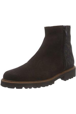 Gabriele 961504, gevoerde, warme, halfhoge, klassieke laarzen dames 41.5 EU