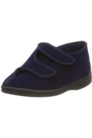 Podowell BOURDON Uniseks - Volwassenen Sneakers, marineblauw, 44 EU