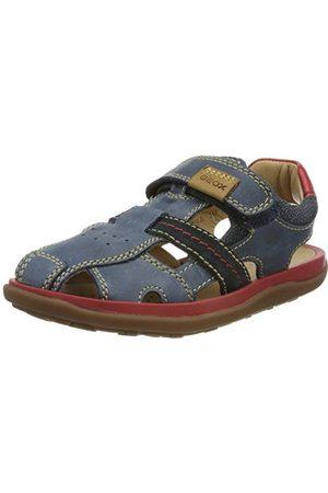 Geox J02BBA0CL10, Gesloten teen sandalen voor jongens 19 EU