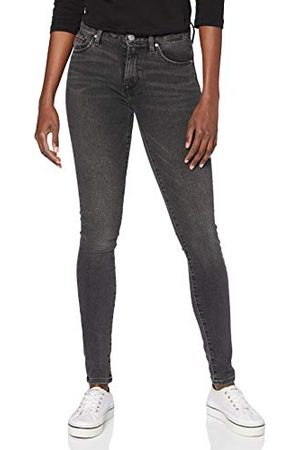 Tommy Hilfiger Como Skinny Rw Rose Straight Jeans voor dames