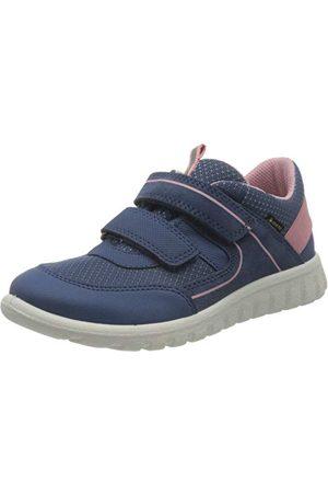 Superfit 1006197, Sneaker baby, meisje 29 EU