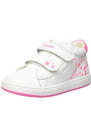 Geox B044CC08558, Lage sportschoenen baby meisje 24 EU